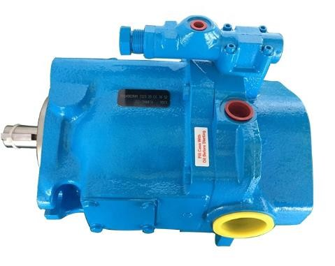 Vickers PVH074R01AA10A2500000020 01AB01 Piston pump PVH