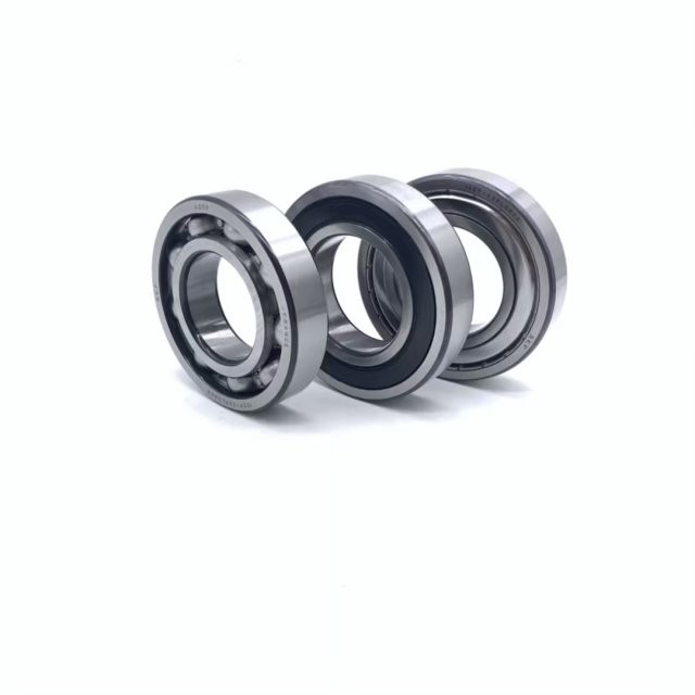CONSOLIDATED BEARING SS61905-ZZ  Single Row Ball Bearings