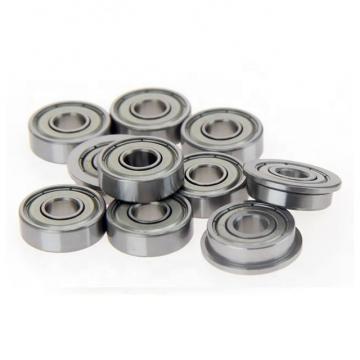 2.688 Inch | 68.275 Millimeter x 3.5 Inch | 88.9 Millimeter x 3.75 Inch | 95.25 Millimeter  SEALMASTER MSPD-43  Pillow Block Bearings
