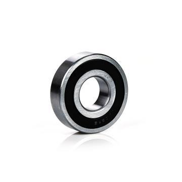 CONSOLIDATED BEARING EI-1634-ZZ  Single Row Ball Bearings
