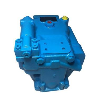 Vickers PV046R1K1T1NHLC4545 Piston Pump PV Series