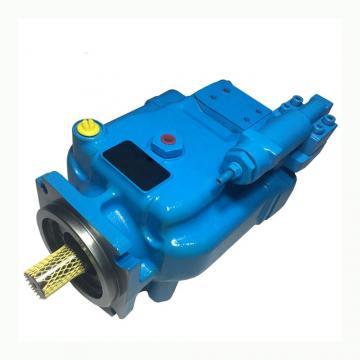 Vickers PVQ40AR05AB10A2100000100 100CD0A Piston Pump PVQ
