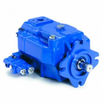 Vickers PV046R1K1T1NUPE4545 Piston Pump PV Series