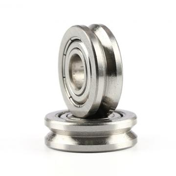 1.575 Inch | 40 Millimeter x 3.15 Inch | 80 Millimeter x 0.709 Inch | 18 Millimeter  CONSOLIDATED BEARING NU-208E-K C/3  Cylindrical Roller Bearings