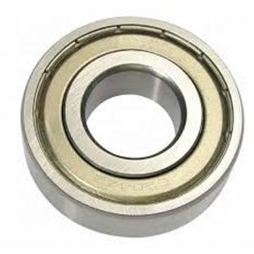 2.559 Inch | 65 Millimeter x 5.512 Inch | 140 Millimeter x 2.311 Inch | 58.7 Millimeter  CONSOLIDATED BEARING 5313-2RSN  Angular Contact Ball Bearings