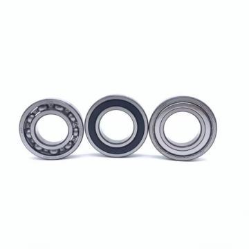 CONSOLIDATED BEARING 6307-ZZ C/4  Single Row Ball Bearings