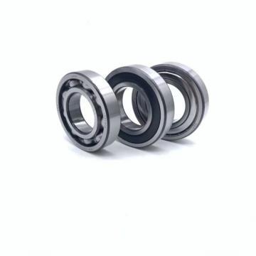 CONSOLIDATED BEARING SS6007-2RS  Single Row Ball Bearings
