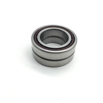 1.378 Inch | 35 Millimeter x 1.688 Inch | 42.87 Millimeter x 1.874 Inch | 47.6 Millimeter  SEALMASTER NP-207C  Pillow Block Bearings