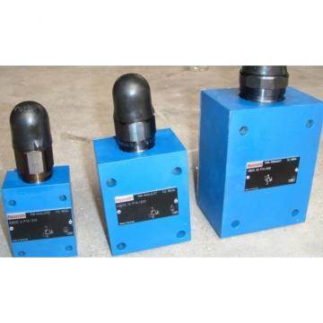 REXROTH 4WE 6 R6X/EG24N9K4/B10 R978034696 Directional spool valves