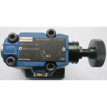 REXROTH 4WMM 6 G5X/F R900469533 Directional spool valves