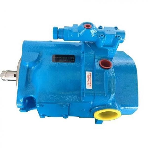 Vickers PV046L1K1T1NMRC4545 Piston Pump PV Series #1 image