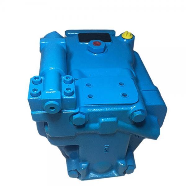 Vickers PVH131L03AF30F282014001A T1AA01 Piston pump PVH #2 image