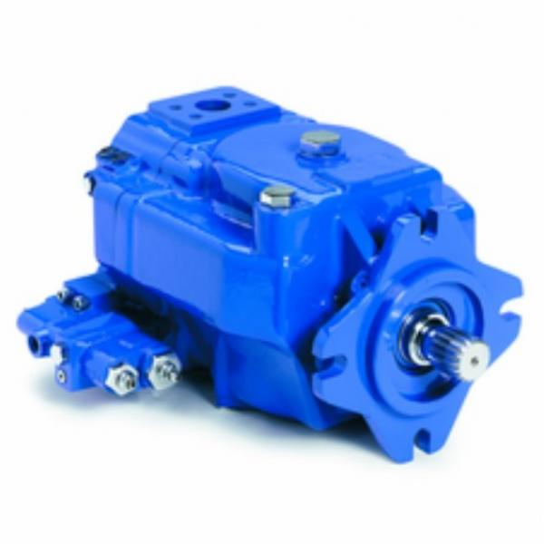 Vickers PVH098R02AJ30A2500000010 01AB01 Piston pump PVH #1 image