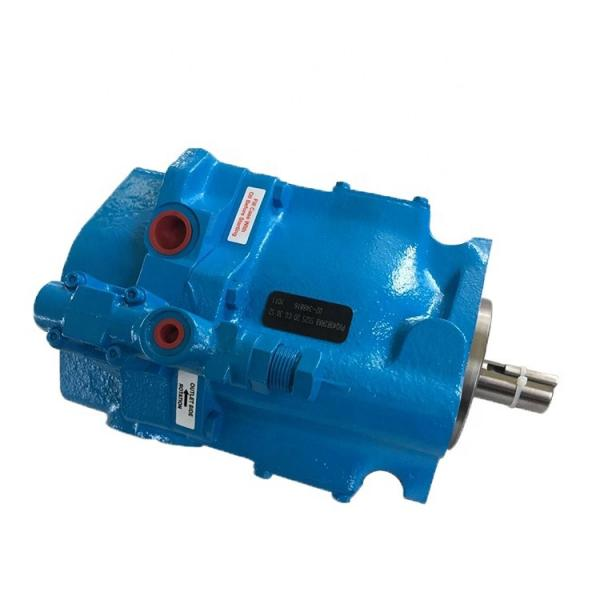 Vickers PV063R1K1A4NFHS+PGP511A0140CA1 Piston Pump PV Series #2 image