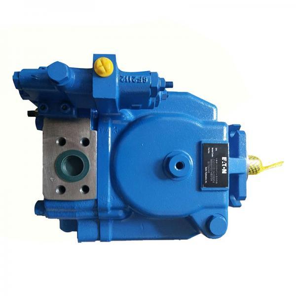 Vickers PVQ13 A2R SE3S 20 C14D 1 2 Piston Pump PVQ #1 image