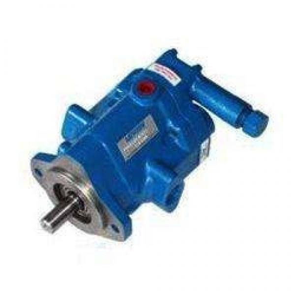 Vickers PV032R9K1T1NMMC4545K0005 Piston Pump PV Series #1 image