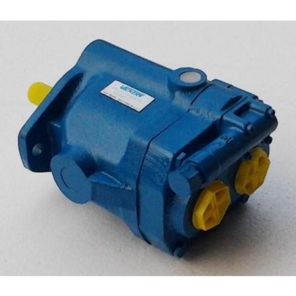 Vickers PV046R1K1BBNMRC+PGP517A0520CD1 Piston Pump PV Series #1 image