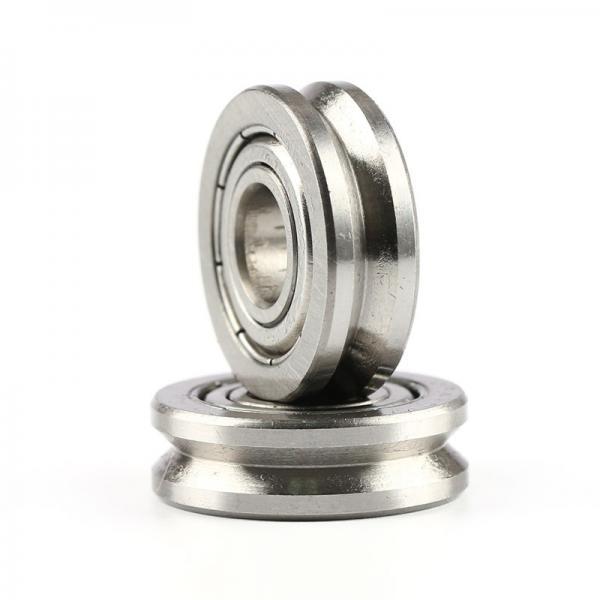 CONSOLIDATED BEARING GE-20 C  Plain Bearings #1 image