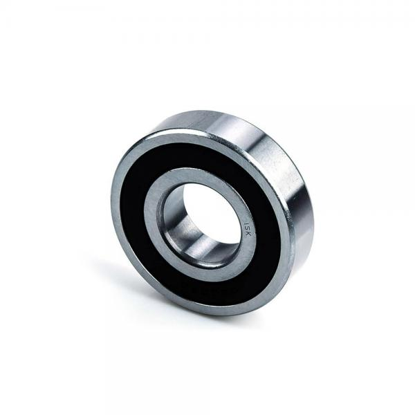 3.15 Inch | 80 Millimeter x 6.693 Inch | 170 Millimeter x 1.535 Inch | 39 Millimeter  CONSOLIDATED BEARING NJ-316 C/3  Cylindrical Roller Bearings #2 image
