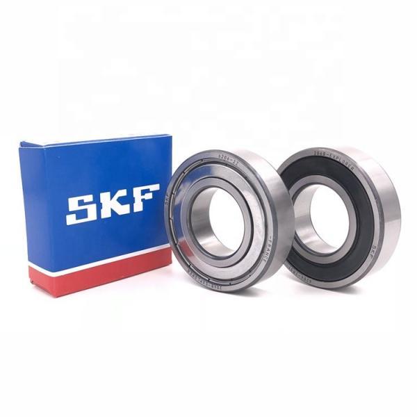 0.984 Inch | 25 Millimeter x 2.441 Inch | 62 Millimeter x 0.669 Inch | 17 Millimeter  LINK BELT MU1305UMW121  Cylindrical Roller Bearings #1 image