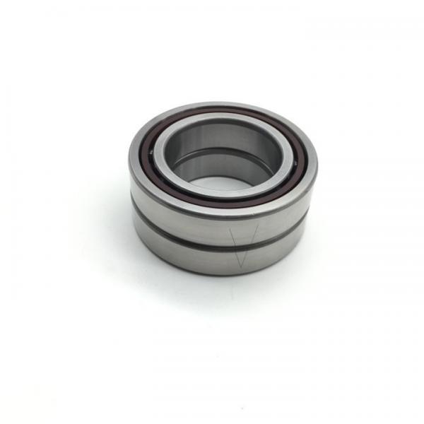 0.984 Inch | 25 Millimeter x 2.441 Inch | 62 Millimeter x 0.669 Inch | 17 Millimeter  LINK BELT MU1305UMW121  Cylindrical Roller Bearings #2 image