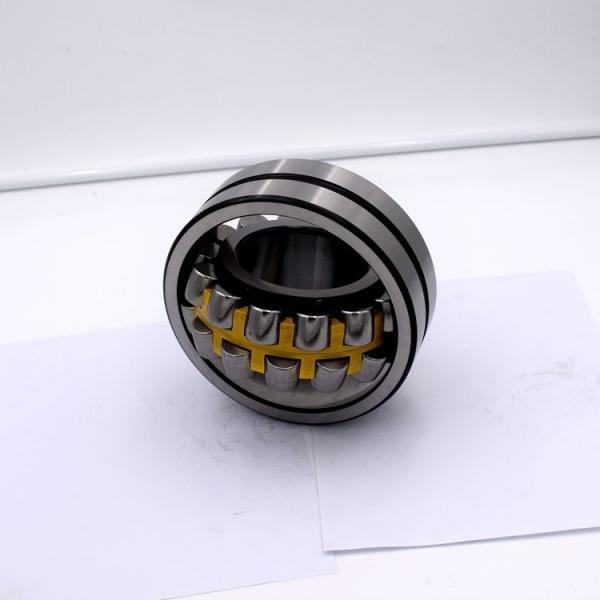 6.5 Inch | 165.1 Millimeter x 0 Inch | 0 Millimeter x 7.5 Inch | 190.5 Millimeter  LINK BELT PELB68104FD8C  Pillow Block Bearings #1 image