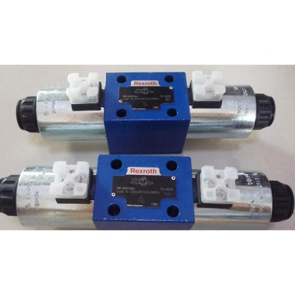 REXROTH 4WE 6 F6X/EG24N9K4 R900933648 Directional spool valves #2 image